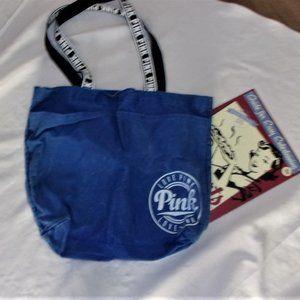 Victoria's secret pink bag purse school travel